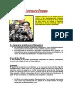 LITERATURA ANDINA PREHISPÁNICA