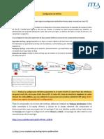 Practica NetFlow - Cisco