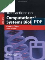 (Lecture Notes in Computer Science 3737 _ Transactions on Computational Systems Biology) Valerio Freschi, Alessandro Bogliolo (auth.), Corrado Priami, Emanuela Merelli, Pablo Gonzalez, Andrea Omicini .pdf