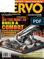 Servo magazine – April 2010