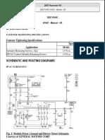 HVAC - Manual - H3