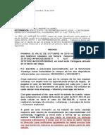 Derecho Peticion Ida 2019 PDF