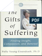 The gifts of suffering - Polly Young-Eisendrath