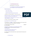 CSTE Questions and Answers Knowledge Domain 6 SetI