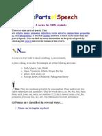 ThePartsofSpeech