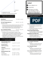 molly suzanne strickland resume
