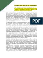 16-06-22 Computación cognitiva. Mario E. Bolo