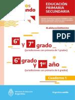 2do Cuadernillo Del Gobierno(1erAño)