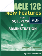 Oracle 12C New Features SQL, PLSQL and Administration.pdf