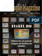 Recreação Magazine - Dezembro 2010 - ISSN 2179-572X 05