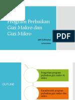 RPS 2 - 1711221012 - Jefri Zulkhairun - Program Perbaikan Gizi Makro dan Gizi Mikro
