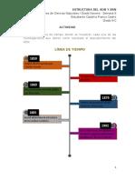 Estructura del ADN y ARN - GRADO 9