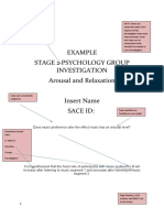 example investigation stage 2 with comments