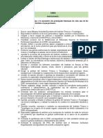 TAREA MARCO NORMATIVO EN EDUCACIÓN SUPERIOR TÉCNICA Y TECNOLÓGICA
