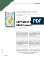 Eliminate the middleman case studt.pdf