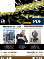 ✅ ZyOne for All © PLANO DE APRESENTAÇÃO OFICIAL 2020  ✅LANÇAMENTO ➡️LINK NO SLIDE⬅️