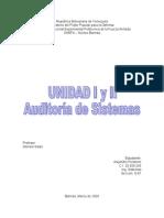 Auditoria de Sistemas.doc