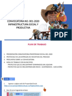 Presentación-Convocatoria-01-Infraestructura-2020