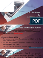 13. Clearing & Settlement_IV