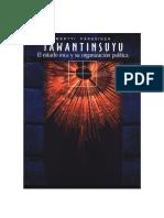 Martii Parssinen - Tawantinsuyo El estado inca y su organizacion politica