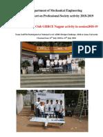 SAE ASME annual report session18-19