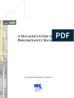 Managers Guide to PSM - January 2006