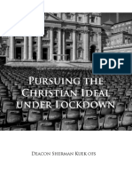 Booklet - Pursuing the Christian Ideal under Lockdown.pdf