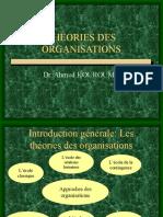 Les_theories_des_organisations-Dr. Kourouma