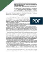 1. NOM-036, Factores de riesgo ergonómico