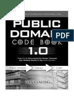 public domain code book.pdf