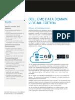 Data Domain VE Datasheet.pdf