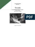Widor - 5 symfonia op 42 - Toccata