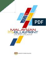 Malaysian ITS Blueprint