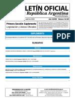 Decreto 332/2020