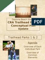 CRA Park Conceptual Plans