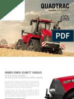 Case-Traktor-Quadtrac
