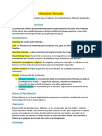 Literatura Andina Pre hispana - 4to B sec- Nuñez Diaz Johan