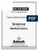 Model Test paper_(X Studying)_Foundation.pdf
