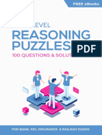 ebook-Reasoning-Puzzles-Solutions