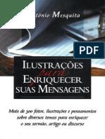 Antônio Mesquita - Ilustrações Para Enriquecer Suas Mensagens.doc