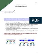 Lab 8 - VLAN en Dispositivos Cisco