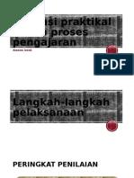 Aplikasi praktikal dalam proses pengajaran.pptx