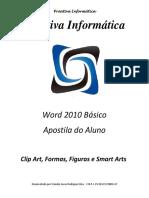 06-Clip Art, Formas, Figuras e Smart Arts