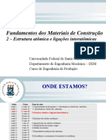 DPS 1079 - 2 – Estrutura atômica e ligações interatômicas.pdf
