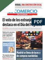El comercio del Ecuador Edición 247
