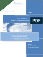 BioEtica  - TPQ - IBI II - 2018