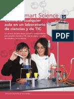 SmartLabs Brochure - Spanish