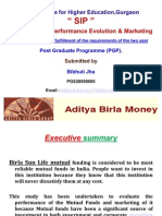 19299622 Ppt Mutual Funds