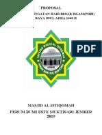 PROPOSAL Kegiatan idul ad'ha 2019.1440.doc
