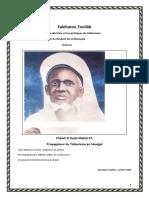 Fakihatou Toulab